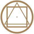 Goldenes Rosenkreuz